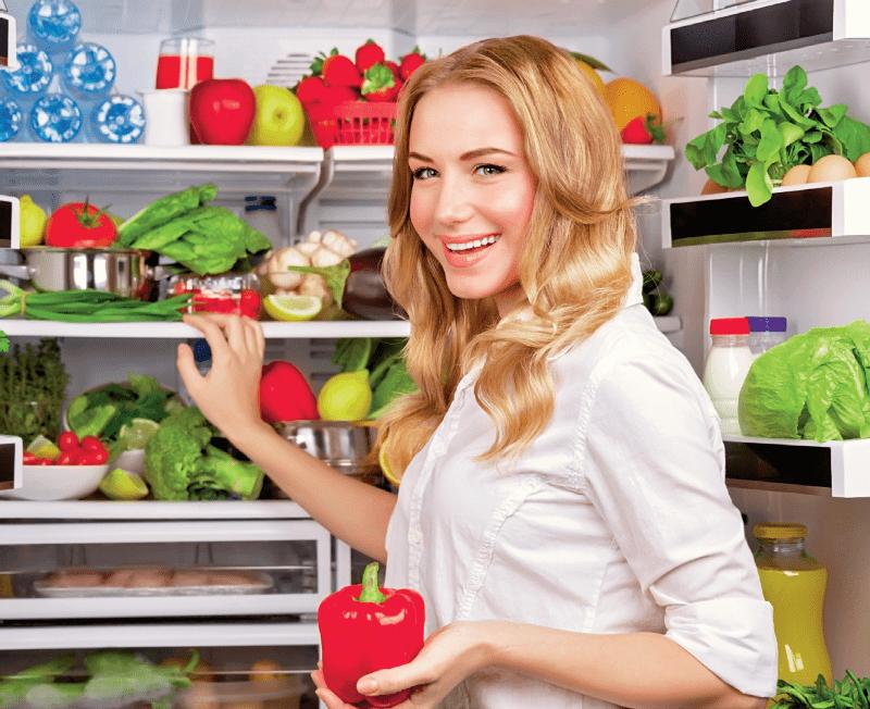 15 Alimente care te ajută să slăbeşti
