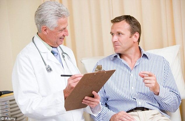 Probleme ale prostatei